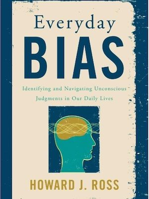 Cover of Everyday Bias book by Howard Ross