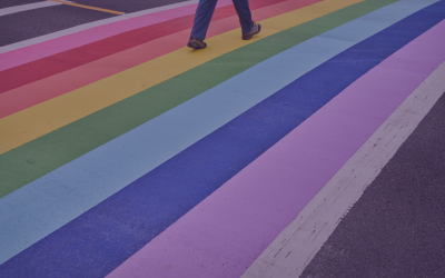 Creating Inclusive Workplace Communities for LGBTQIA Colleagues