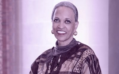 Sheroes In Our Midst – An interview with Dr. Johnnetta Betsch Cole